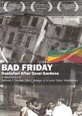Bad Friday: Rastafari After Coral Gardens 海报