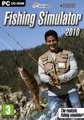 钓鱼模拟2010 海报