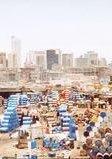 Lagos/Koolhaas 海报