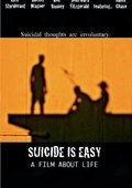 Suicide Is Easy 海报