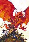 奇异神兽——龙 海报