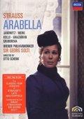 Arabella 海报