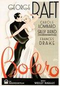 Bolero 海报