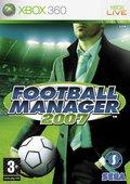 足球经理2007 海报