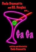 Ga-Ga 海报
