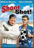 Shoot or Be Shot 海报