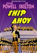 Ship Ahoy 海报