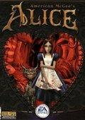 爱丽丝梦游魔境 海报