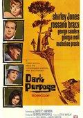 Dark Purpose 海报