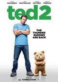 泰迪熊2 海报