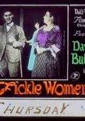 Fickle Women 海报