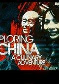 BBC:发现中国 美食之旅 第一季 海报