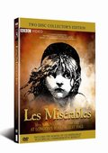 Stage by Stage: Les Misérables 海报