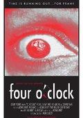 Four O'Clock 海报