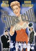 The Stork Club 海报