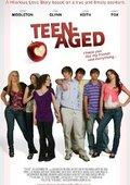 Teen-Aged 海报