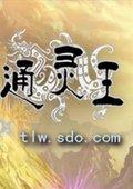 通灵王 海报