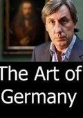 BBC:德国艺术 海报