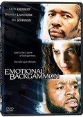 Emotional Backgammon 海报