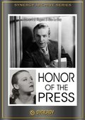 The Honor of the Press 海报