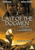 Last of the Dogmen 海报
