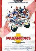 Paramedics 海报