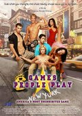 Games People Play: New York 海报