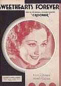 Crooner 海报