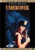 Undercover Heat 海报