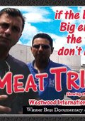 The Meat Tricks 海报