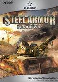 鋼鐵兵團:戰爭之刃