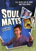 Soul Mates 海报