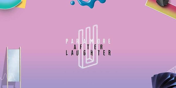 Paramore -《After Laughter》[MP3]_ED2000资源共享 Paramore After Laughter Rar Download