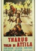 Tharus figlio di Attila 海报
