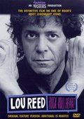 Lou Reed: Rock and Roll Heart 海报