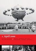 1. April 2000 海报