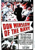 Don Winslow of the Navy 海报