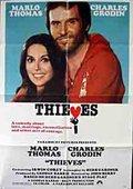 Thieves 海报