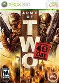 战地双雄:第40日