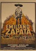 Zapata 海报