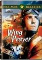 飞行之翼与祈祷者