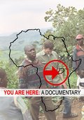 You Are Here: A Documentary 海报