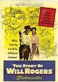 The Story of Will Rogers 海报