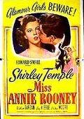 Miss Annie Rooney 海报