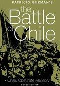 智利之战2 海报
