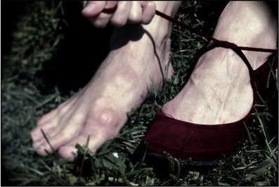 红鞋子(red shoes) - 电影图片图片