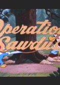 Operation Sawdust 海报