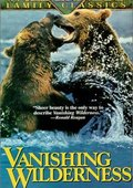Vanishing Wilderness 海报