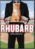Rhubarb 海报