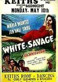 White Savage 海报
